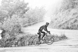TOS fietst het jaar rond❗