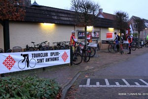 TOS Winter Veldtoertocht 2016